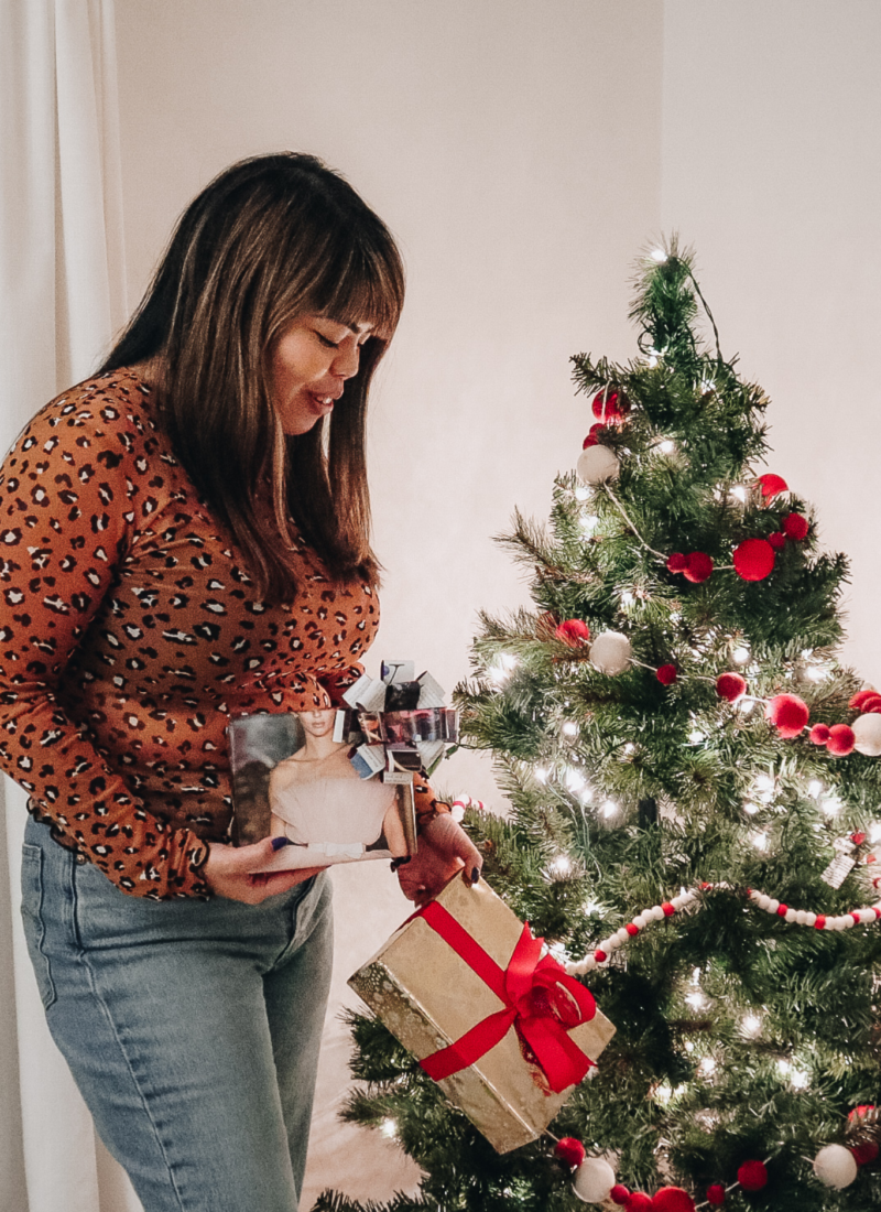 HOLIDAY GIFT GUIDE; My Dream List