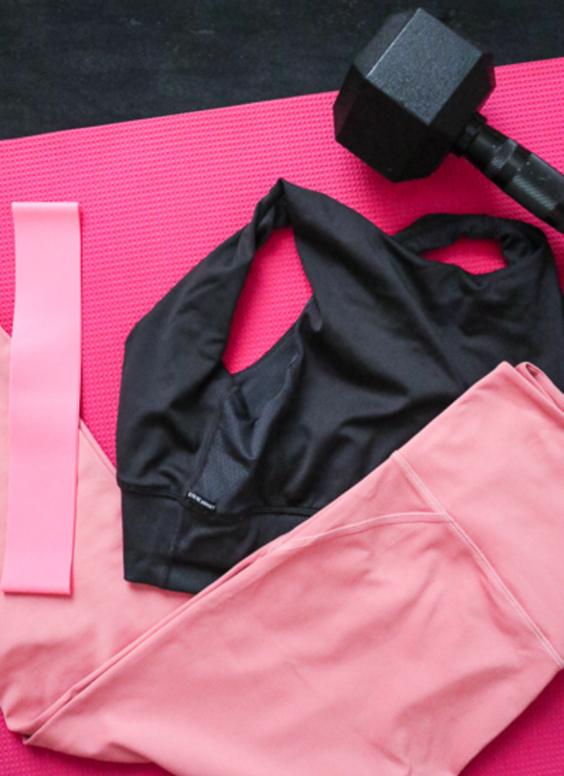 10 Ethical & Sustainable Activewear Brands